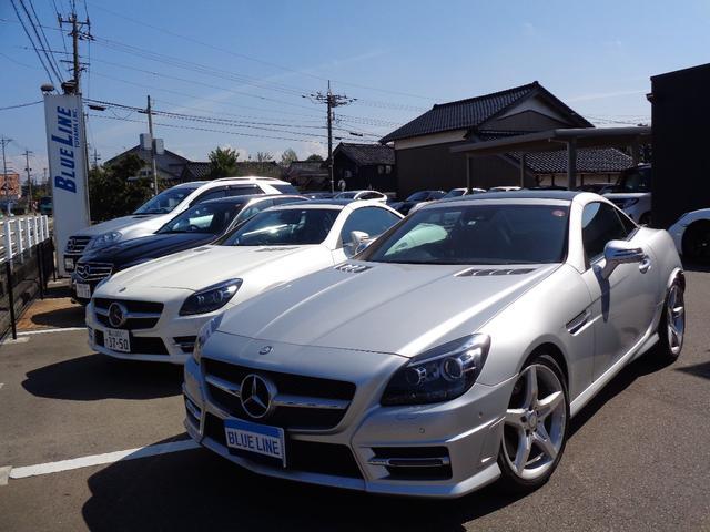 「メルセデスベンツ」「Mクラス」「オープンカー」「富山県」の中古車23