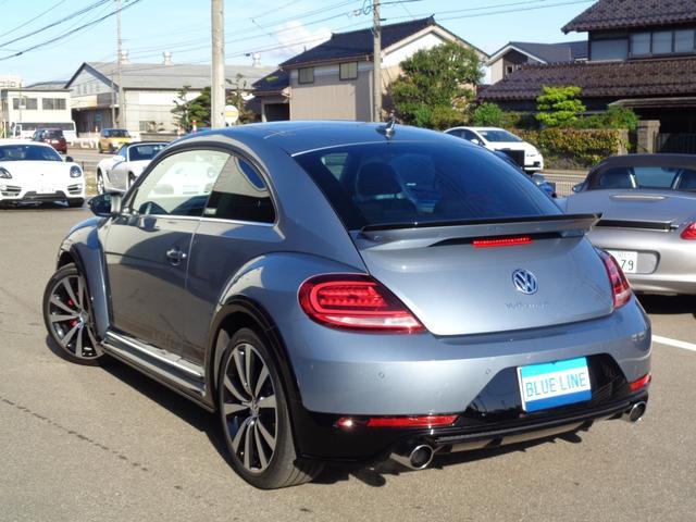 「フォルクスワーゲン」「VW ザビートル」「クーペ」「富山県」の中古車9