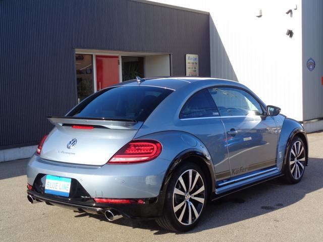 「フォルクスワーゲン」「VW ザビートル」「クーペ」「富山県」の中古車12