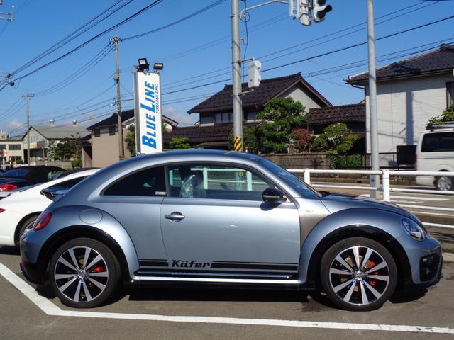 「フォルクスワーゲン」「VW ザビートル」「クーペ」「富山県」の中古車27