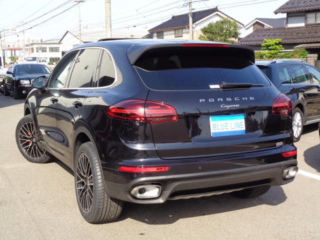 「ポルシェ」「ポルシェ カイエン」「SUV・クロカン」「富山県」の中古車9