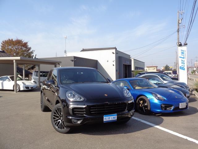 「ポルシェ」「ポルシェ カイエン」「SUV・クロカン」「富山県」の中古車20