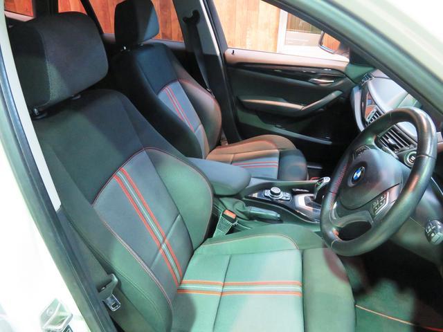 BMW BMW X1 sDrive 20i スポーツ LCI後期モデル