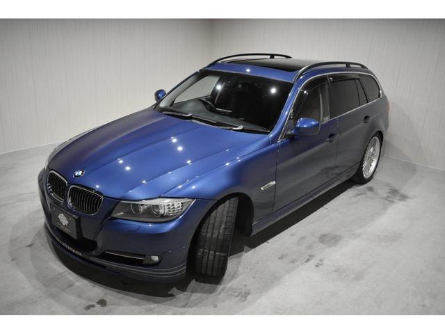 「BMWアルピナ」「B3」「ステーションワゴン」「石川県」の中古車7