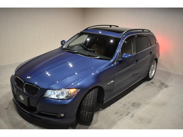 「BMWアルピナ」「B3」「ステーションワゴン」「石川県」の中古車12