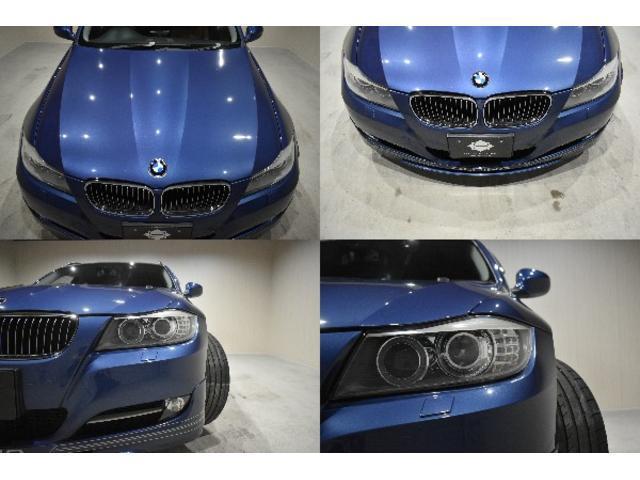 BMWアルピナ アルピナ B3 ビターボ ツーリング LCI後期モデル 希少車