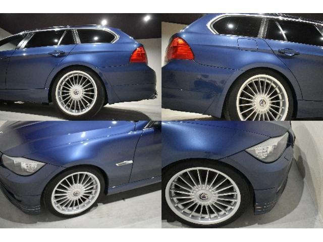 「BMWアルピナ」「B3」「ステーションワゴン」「石川県」の中古車23