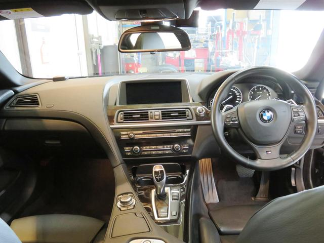 BMW BMW 640iグランクーペ Mスポーツパッケージ 3DDesign