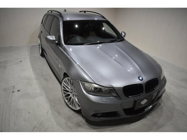 「BMW」「3シリーズ」「ステーションワゴン」「石川県」の中古車5
