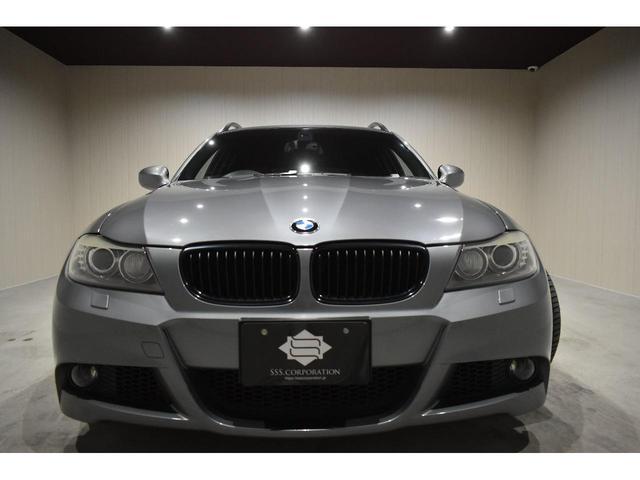「BMW」「3シリーズ」「ステーションワゴン」「石川県」の中古車6