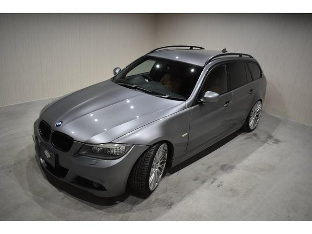 「BMW」「3シリーズ」「ステーションワゴン」「石川県」の中古車9