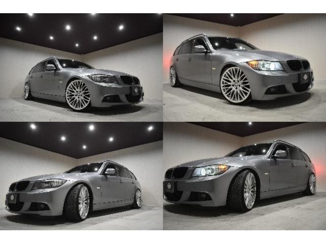 「BMW」「3シリーズ」「ステーションワゴン」「石川県」の中古車10