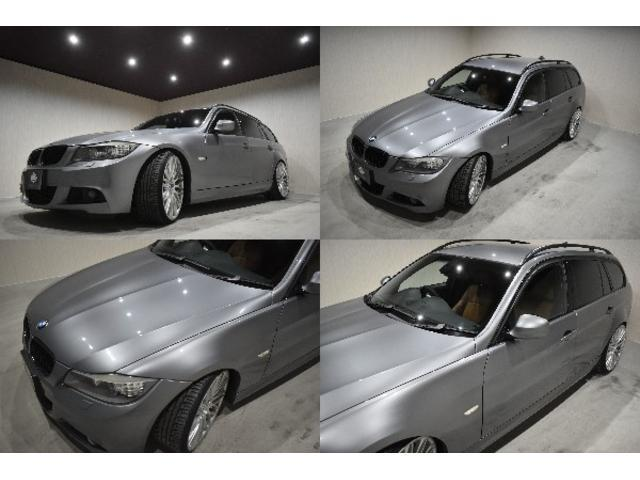 「BMW」「3シリーズ」「ステーションワゴン」「石川県」の中古車11