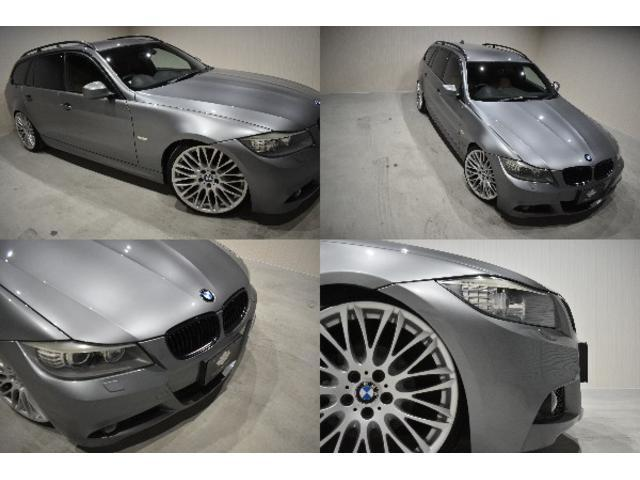 「BMW」「3シリーズ」「ステーションワゴン」「石川県」の中古車12