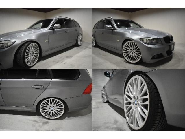 「BMW」「3シリーズ」「ステーションワゴン」「石川県」の中古車13