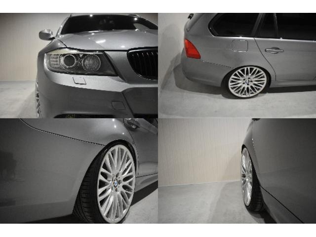 「BMW」「3シリーズ」「ステーションワゴン」「石川県」の中古車14