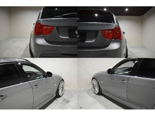 「BMW」「3シリーズ」「ステーションワゴン」「石川県」の中古車16