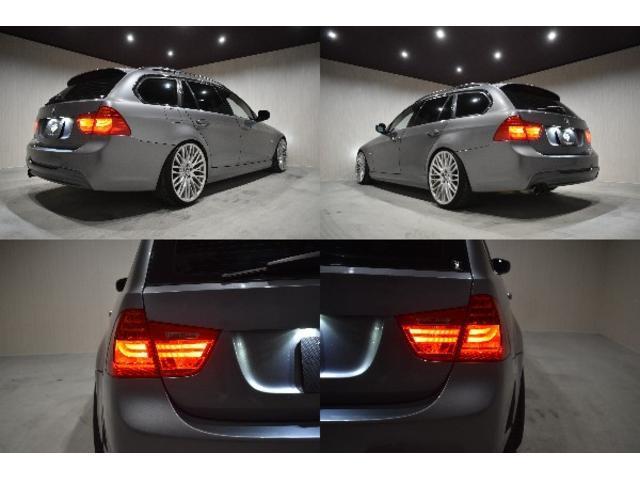 「BMW」「3シリーズ」「ステーションワゴン」「石川県」の中古車18