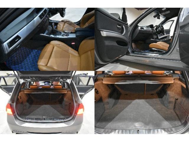 「BMW」「3シリーズ」「ステーションワゴン」「石川県」の中古車24