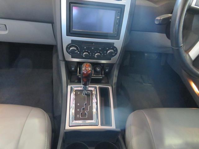3.5 ディーラー車 グレーレザー HDDナビ Bカメラ(21枚目)