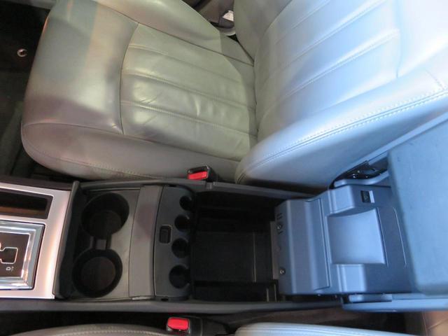 3.5 ディーラー車 グレーレザー HDDナビ Bカメラ(23枚目)