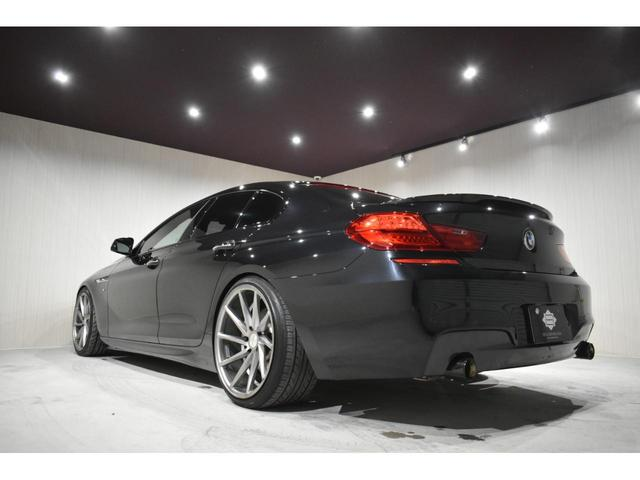 「BMW」「6シリーズ」「セダン」「石川県」の中古車6