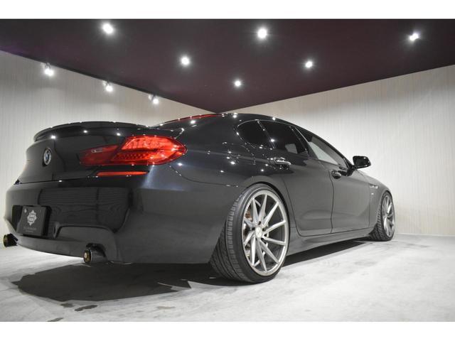 「BMW」「6シリーズ」「セダン」「石川県」の中古車7