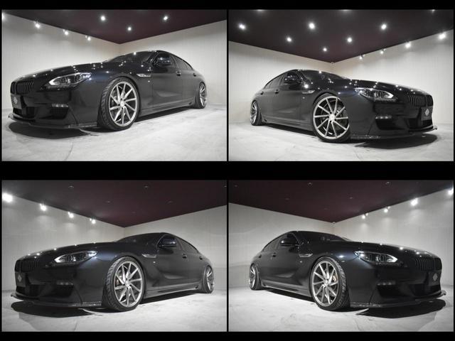 「BMW」「6シリーズ」「セダン」「石川県」の中古車8