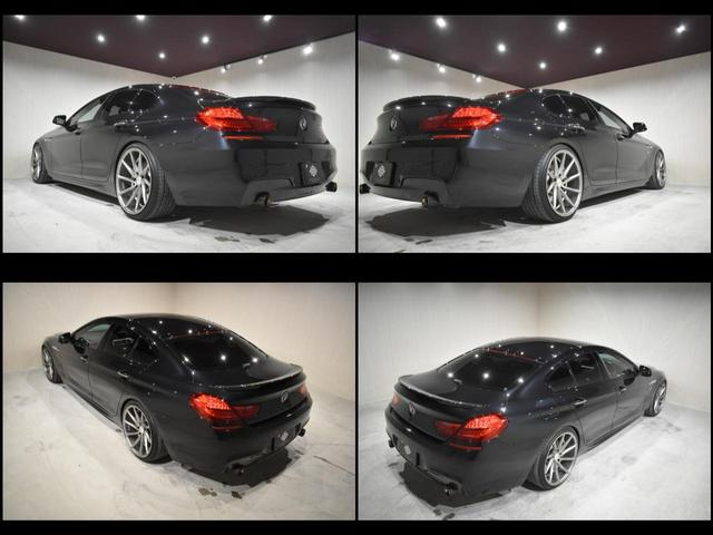 「BMW」「6シリーズ」「セダン」「石川県」の中古車14