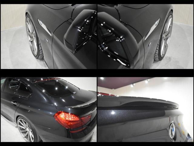 「BMW」「6シリーズ」「セダン」「石川県」の中古車16