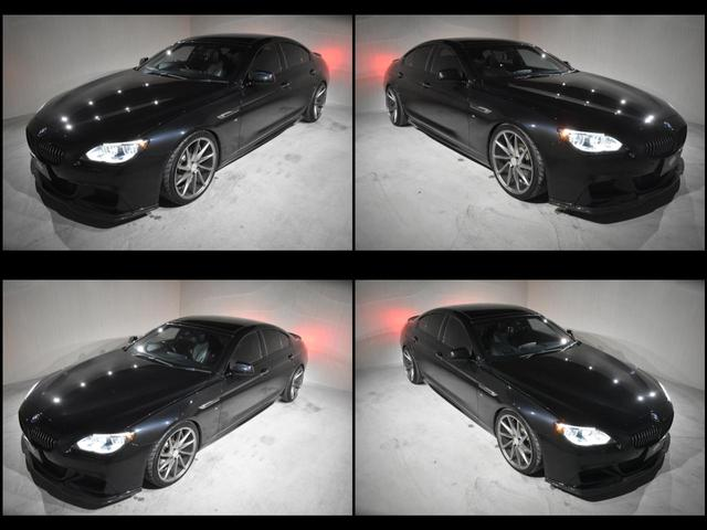 「BMW」「6シリーズ」「セダン」「石川県」の中古車18