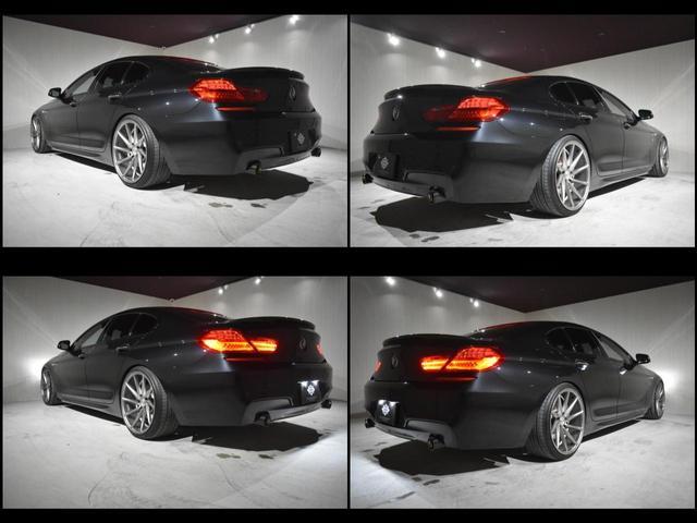 「BMW」「6シリーズ」「セダン」「石川県」の中古車19