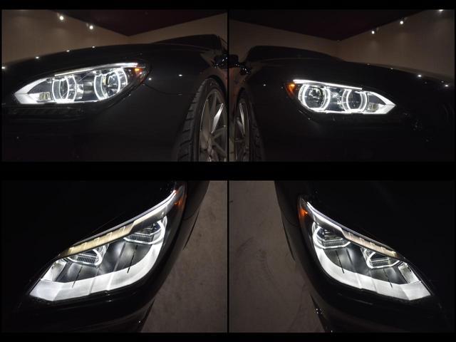 「BMW」「6シリーズ」「セダン」「石川県」の中古車21