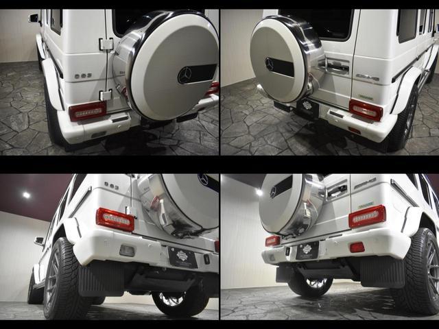 「メルセデスベンツ」「Gクラス」「SUV・クロカン」「石川県」の中古車23