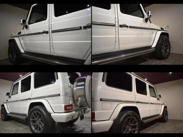 「メルセデスベンツ」「Gクラス」「SUV・クロカン」「石川県」の中古車24