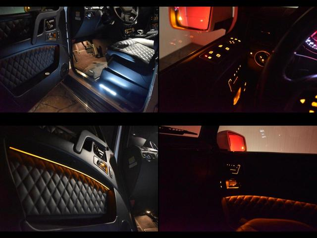 「メルセデスベンツ」「Gクラス」「SUV・クロカン」「石川県」の中古車36