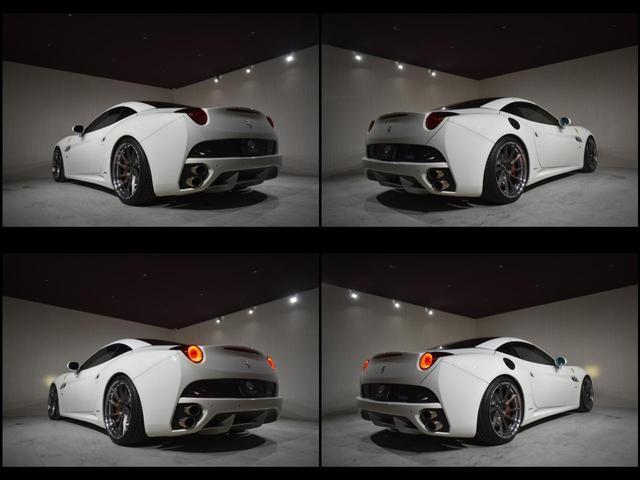 「フェラーリ」「カリフォルニア」「オープンカー」「石川県」の中古車15