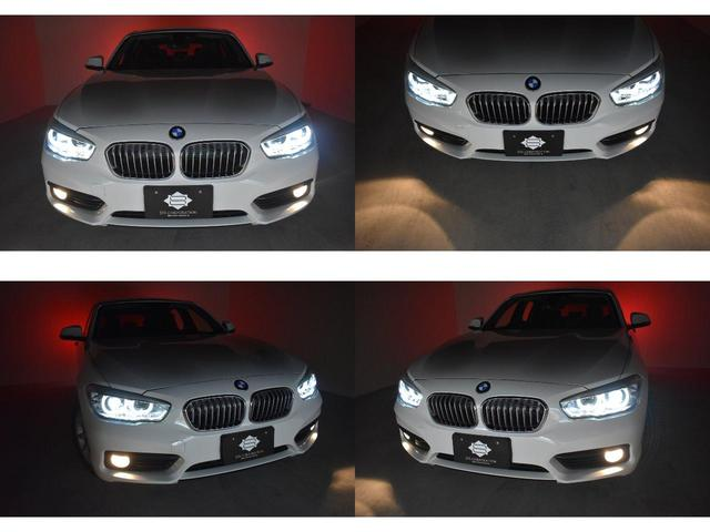 118i スタイル LCI ACC LED Bカメラ(12枚目)