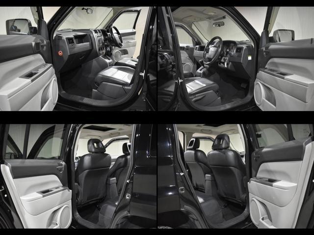 「その他」「クライスラージープ パトリオット」「SUV・クロカン」「石川県」の中古車18