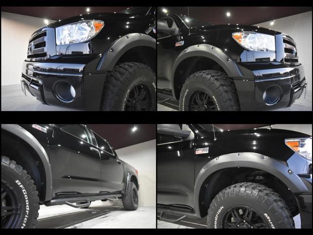 クルーマックス 4WD OH サイドステップ AW MUD(10枚目)