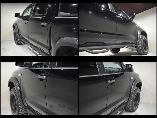クルーマックス 4WD OH サイドステップ AW MUD(12枚目)