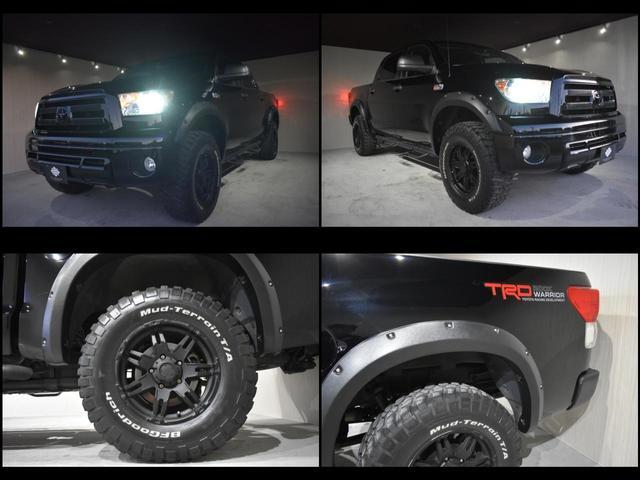 クルーマックス 4WD OH サイドステップ AW MUD(13枚目)