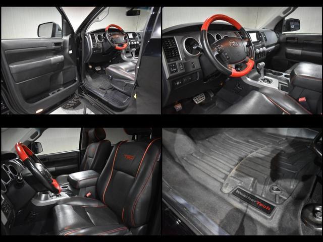 クルーマックス 4WD OH サイドステップ AW MUD(15枚目)