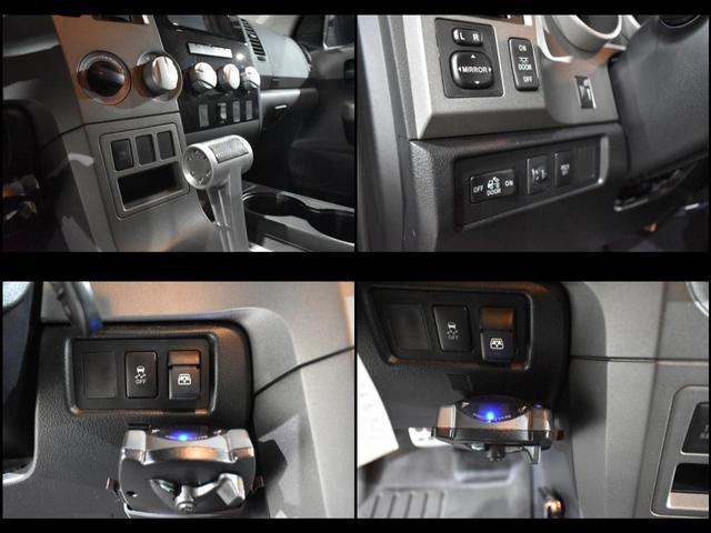 クルーマックス 4WD OH サイドステップ AW MUD(18枚目)