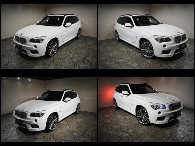 「BMW」「X1」「SUV・クロカン」「石川県」の中古車9