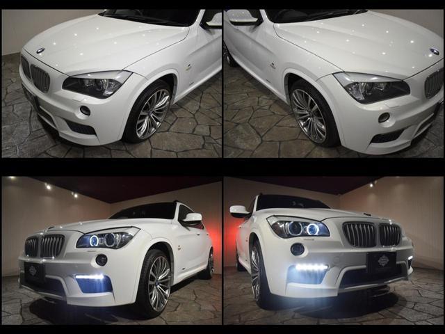 「BMW」「X1」「SUV・クロカン」「石川県」の中古車11