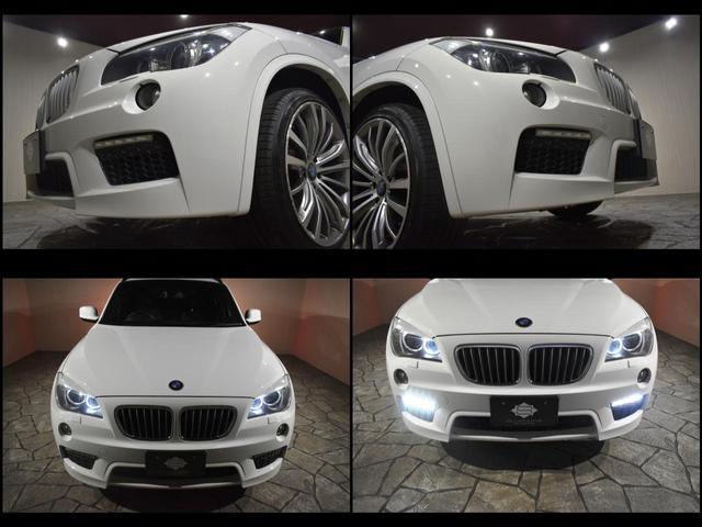 「BMW」「X1」「SUV・クロカン」「石川県」の中古車12