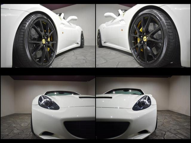 「フェラーリ」「カリフォルニア」「オープンカー」「石川県」の中古車10