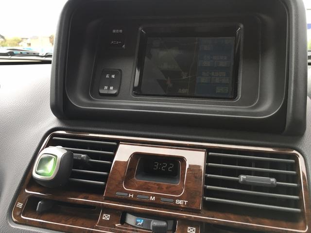 三菱 パジェロ ワイド エクシード 背面タイヤ ナビ 4WD