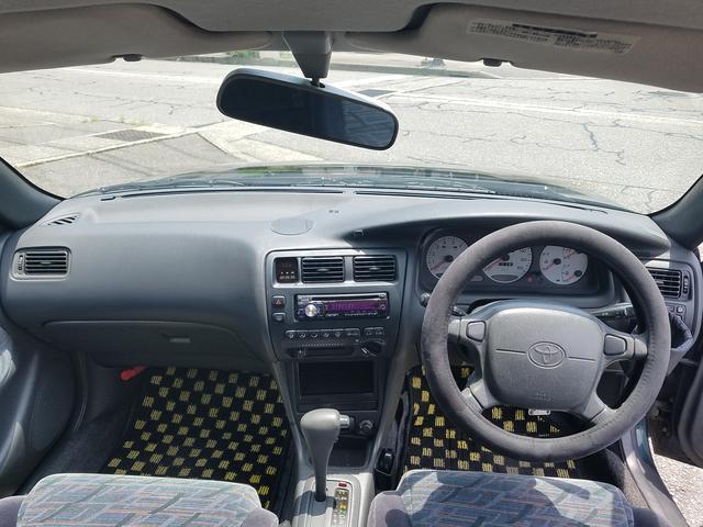 トヨタ カローラツーリングワゴン BZツーリング  オートマ